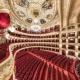 Interior del Teatro Real de Madrid en la actualidad