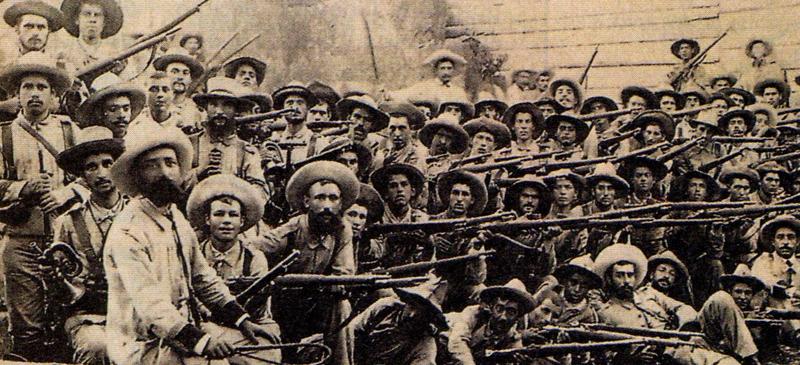 Militares de la guerra de Cuba