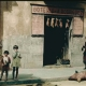 Botería en calle del Águila. (Años 30) Fot. Desconocido.