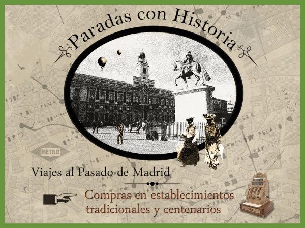 Paseos Historicos por Madrid